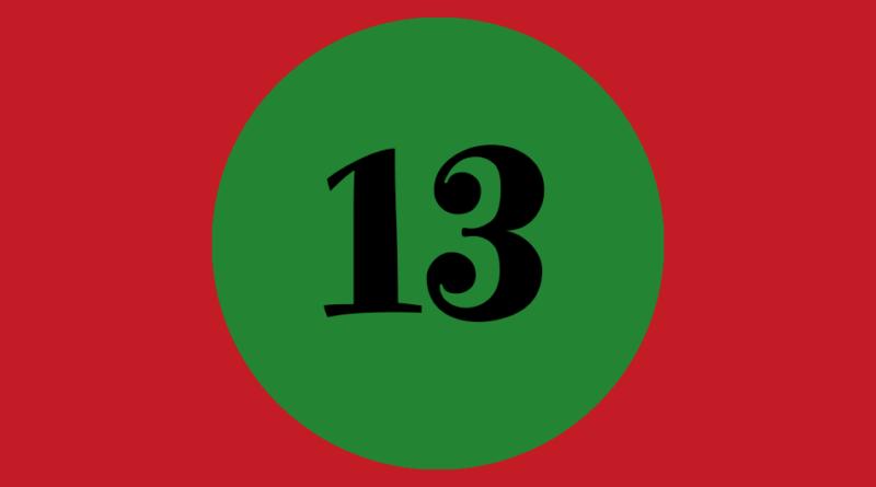 13. Türchen Musikalischer Adventskalender Volksmusikerbund NRW