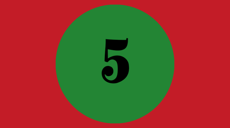 5. Türchen Musikalischer Adventskalender Volksmusikerbund NRW